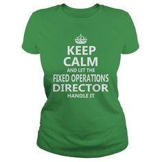 Fixed Operations Director - Handle It #gift #ideas #Popular #Everything #Videos #Shop #Animals #pets #Architecture #Art #Cars #motorcycles #Celebrities #DIY #crafts #Design #Education #Entertainment #Food #drink #Gardening #Geek #Hair #beauty #Health #fitness #History #Holidays #events #Home decor #Humor #Illustrations #posters #Kids #parenting #Men #Outdoors #Photography #Products #Quotes #Science #nature #Sports #Tattoos #Technology #Travel #Weddings #Women