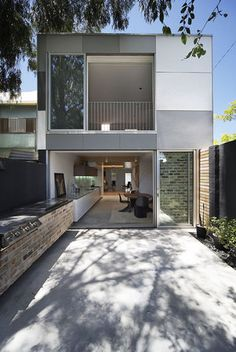 Project  MG House  NSW    Design Practice  Marsh Cashman Koolloos Architects