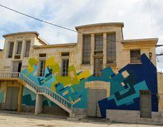 Beyond Banksy Project / Nuria Mora - Berlin, Germany