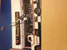 1987!  South Hill!  First of our 3 stores in Spokane!!!  Wow!  Retro sign!