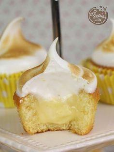 cupcakes citron meringués 1