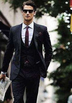 スーツの着こなしを学ぶ   スーツスタイルWEB