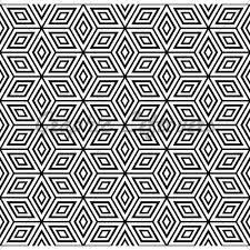 geometric patterns - Google-haku