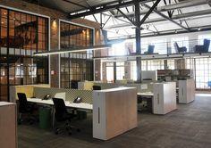 Nandos   Johannesburg Worldwide Headquarters