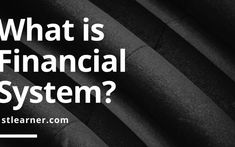 what is financial system Monetary Policy, Economic Policy, All About Insurance, What Is Marketing, Dividend Stocks, Investing Money, Market Research, To Tell, The Borrowers
