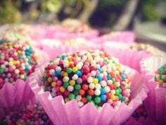 cake ball in cupcake skirt