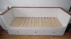 Etagenbett Ikea Hemnes : Besten ikea hemnes tagesbett bilder auf in