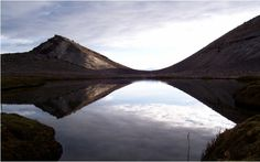 Parque Natural Puracé, Andes