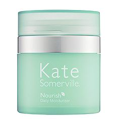 Kate Somerville Nourish Daily Moisturizer- very lightweight, very hydrating