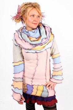 Gretl von Trapp - Festival Sweater - LARGE