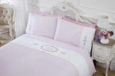 Dream a Little Dream Bedding - Pink
