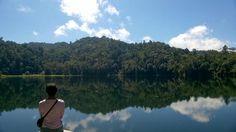 Ranamese Lake