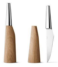 Designline Küche - Produkte: Kollektion Aurélien Barbry | designlines.de