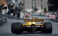 Montecarlo 1982 - Manfred Winkelhock