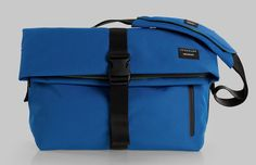 I had a Crumpler bag in the past. They are great. Very high quality.