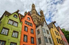 Köln, Germany [1 & 2]
