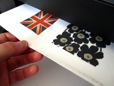 The Shopping Sherpa: Printing miniature fabric: a tutorial