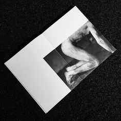 [ Only One Remains ] Limited Edition ] 300 copies Krist Mort's TERA is a focused conceptual photographic exploration of the primal origins of the human body. Six chapters take us through the cycles of birth and decay, portraying bodies as more abstract shapes turning into desolate landscapes. [ Acquire in store OR online ] www.fallow.com.au/curiosities/print