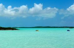 beautiful post full of turquoise ocean photography.