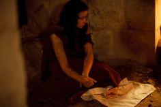 Freya Merlin Series, Laura Donnelly, Lie To Me, Nerd, King, Otaku, Geek