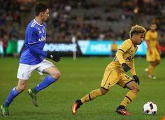 VIDEO: Edwards performance vs Juventus