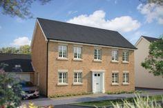 New Build Homes Shefford