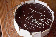 Belgian Chocolate Cake by Pieter Declercq Chocolate Torte, Belgian Chocolate, Chocolate Lovers, Cake Recipes, Deserts, Birthday Cake, Sweets, Baking, Comfort Zone