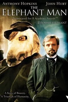 The Elephant Man (1980) - IMDb