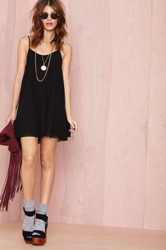 Warm Summer Nights Dress   Shop What's New at Nasty Gal