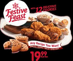 Save more with KFC discounts coupons Kfc Printable Coupons, Kfc Coupons, Print Coupons, Kentucky Fried, Delicious Cookies, Fried Chicken, Fun Stuff, Festive, Grilling