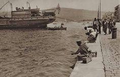 Işgal dönemi Izmir / Under Greek Occupation 1919