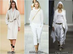 #Spring #2015 fashion trends
