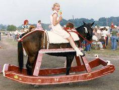 Rocking Horse | Horse & Rider Costumes