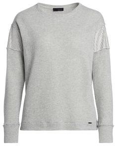 Sweatshirt CIPETRA - grau von Cinque bei Kirsch Fashion jetzt kaufen | kleidoo