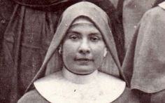 Irene Stefani died in Kenya of the plague in 1930. Her beatification ceremony is slated for May 23, 2015.