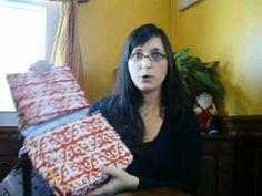 Infantino Savvy Bag Diaper Changing Clutch - YouTube