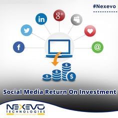 Social Networking Return on investment   ROI is proof that your marketing efforts are working. Clients and supervisors need to know if you're successful… and you do too!  http://www.nexevo.in/Blog/discover-6-methods-to-judge-social-networking-return-on-investment.html  #Nexevo | #Social #Media #Marketing #Web #Design #Agency #Bangalore
