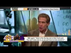 Do NBA players hate Kobe Bryant | First Take Show