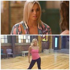 Michele in season 4 The Next Step, Thalia, Season 4, Followers, Love Her, Houston, Victoria, Photo And Video, Videos