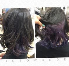 典子渡海 @tokainoriko #hairmission #col...Instagram photo | Websta (Webstagram)