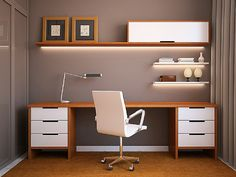 A Minimalist Lifestyle – where did this trend come from & how to apply it to your life & office space