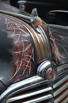 1951 Pontiac Chief