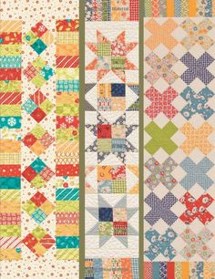 """Schnibbles Times Two: Quilts from 5"""" or 10"""" Squares: Carrie Nelson: 9781564779861: Amazon.com: Books"""
