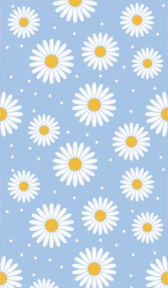 Find Seamless Pattern Chamomile stock images in HD and millions of other royalty-free stock photos, illustrations and vectors in the Shutterstock collection. Thousands of new, high-quality pictures added every day. Frühling Wallpaper, Simple Iphone Wallpaper, Flower Phone Wallpaper, Iphone Background Wallpaper, Butterfly Wallpaper, Pastel Wallpaper, Blue Wallpapers, Tumblr Wallpaper, Pretty Wallpapers