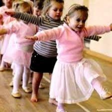 Tiny Tots Ballet Palo Alto, California  #Kids #Events