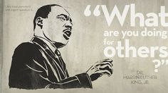Here's How We're Celebrating MLK Day — Will You Join Us?