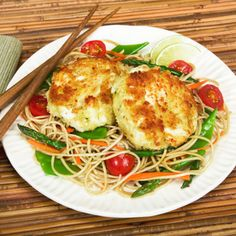 Asian Style Crab Cakes_cropped