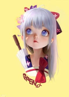3d Model Character, Character Concept, Character Art, Concept Art, Character Illustration, Illustration Art, Anime Kunst, Kawaii Chibi, Amazing Drawings