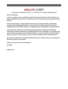 editable leading professional security guard cover letter examples cover letter template for security job Cover Letter Template, Cover Letter Tips, Writing A Cover Letter, Cover Letter Example, Cover Letter For Resume, Letter Templates, Cover Letters, Writing Help, Essay Writing