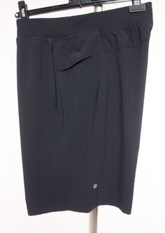 LULULEMON Mens Run Shorts XL Extra Large Casual Gym Swim Work Out Yoga #Lululemon #Shorts